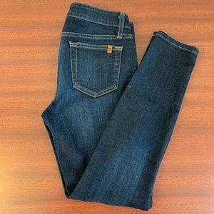 Joes Jeans Skinny Ankle Fit Katya